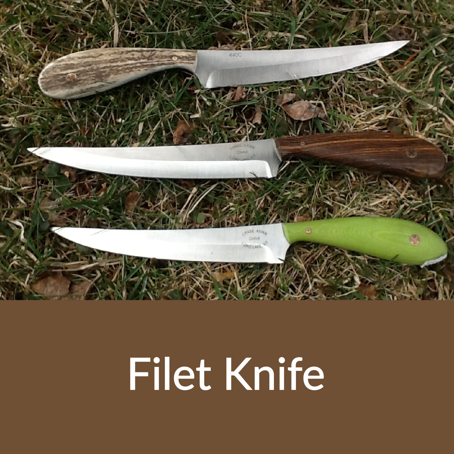 Filet Knife