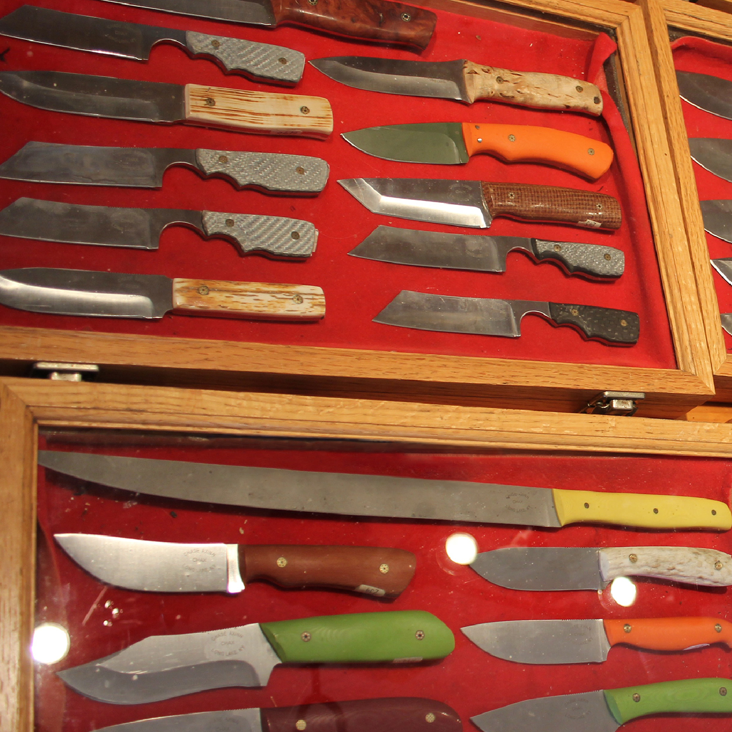 Knife Gallery